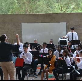 Art and Music Program